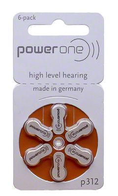 powerone-312-c